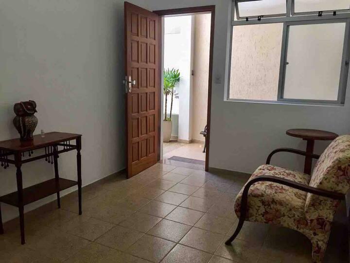 Apartamento em Dom Silvério-MG
