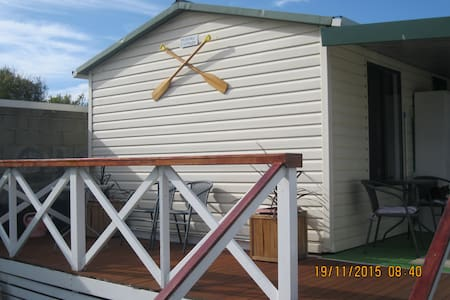 Holliday Cottage near port arthur - Primrose Sands - キャビン