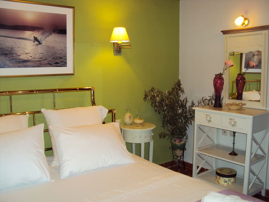 Another view of  room No 2.