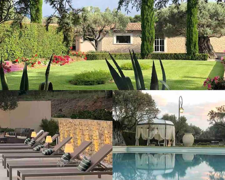Country House Villa Clelia