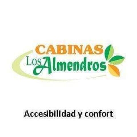 CABINAS LOS ALMENDROS, San Rafael de Guatuso