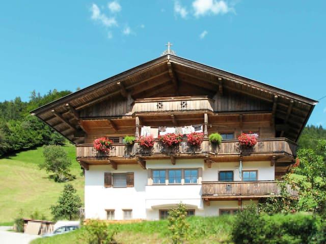 Apartment Einfanghof in Wildschönau
