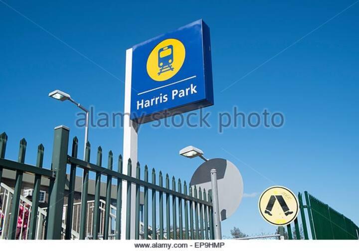 Best in Harris Park , Bright & Sunny apartment