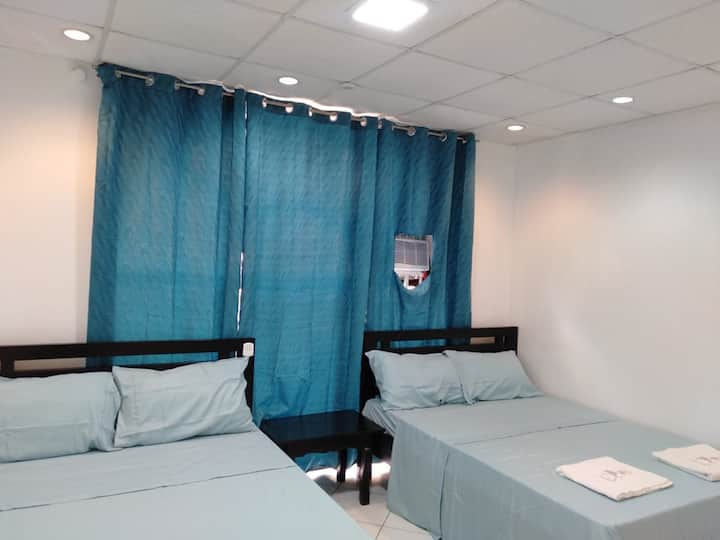 2nd Floor Apartment Front of Robinsons Xentro Mall