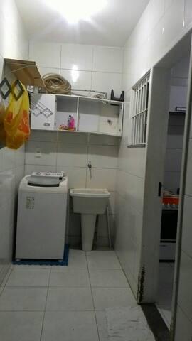 Casa em condominio mobilhada rio das ostras