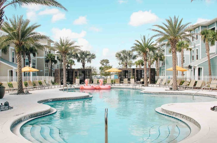 The Best Apartment in Kissimmee!!