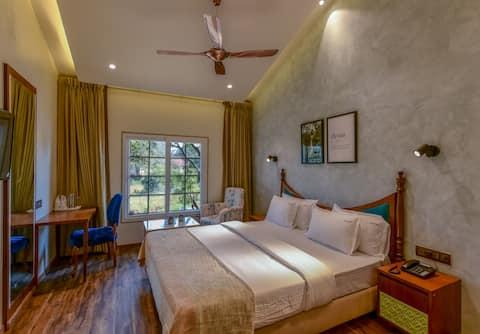 Bush Deluxe at Pandav Retreat