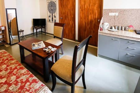 2nd Floor Silver Moon Haveli Apartment