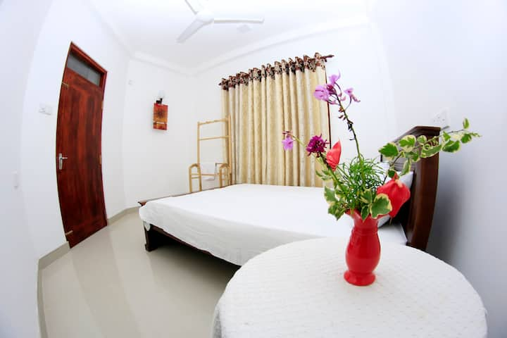 Hansi Resort - Budget Double Room 2