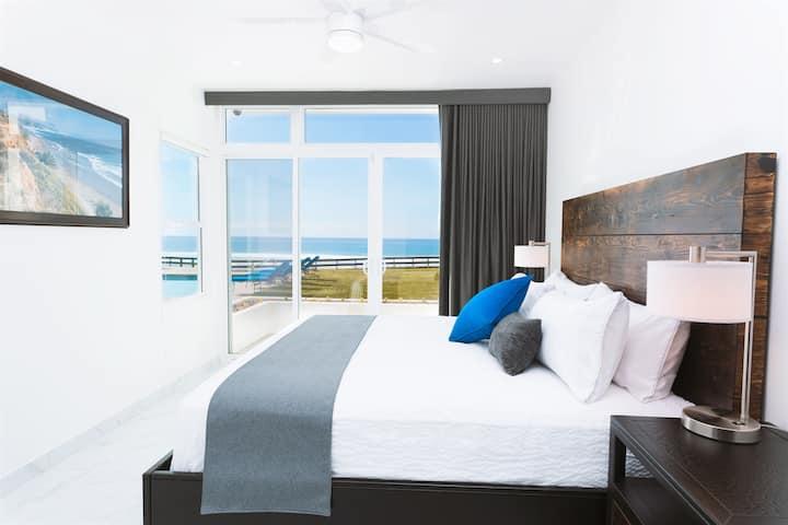 ❤️ Villa Paz ☮ Oceanfront Villa ★★★★★