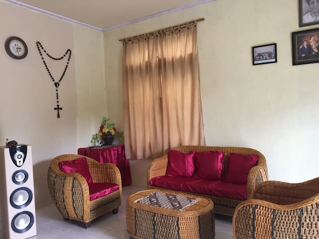 Magedoa Guest House