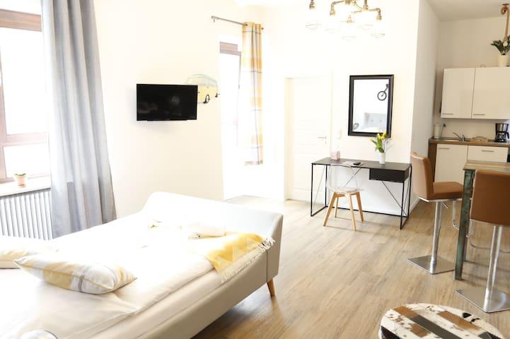 Appartement Cooper