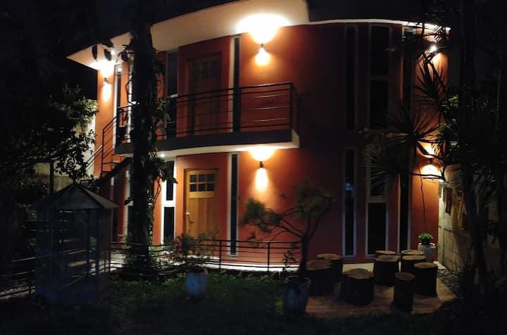 Cómodo apartamento 2 (ar)