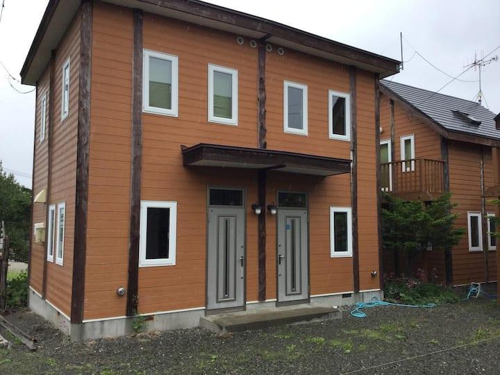 Ninja Art Furano Cottage B
