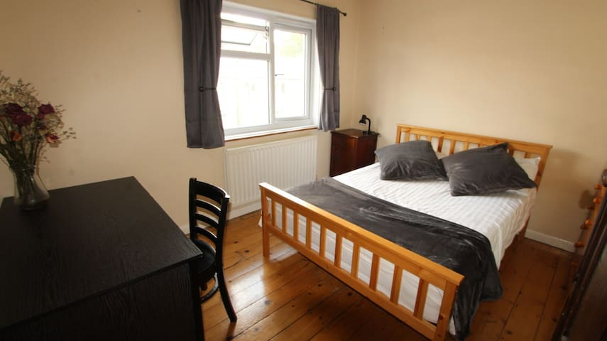 Cosy/private room in Bethnal Green
