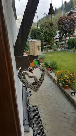 Romantic chalet relax vicino Bormio - Piatta - Apartment