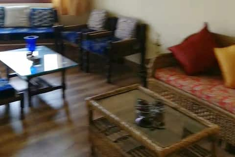 Gateway Ramgarh (A memorable stay) room 2