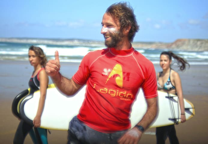 CASINHA DO SURF BALEAL