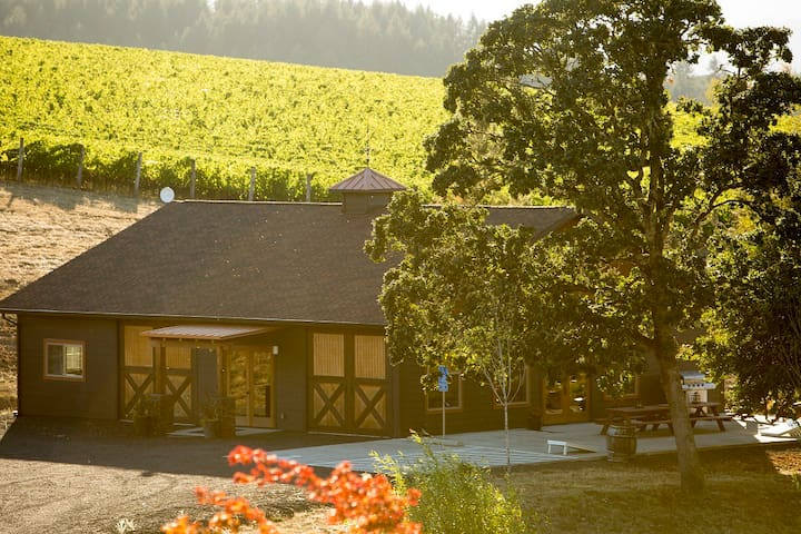 Enchanting Wine Country Lakehouse - Yamhill - Casa de huéspedes