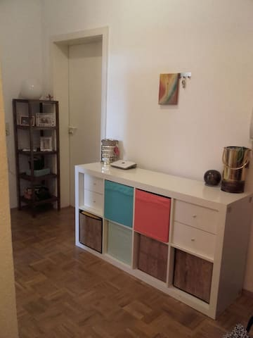 Cosy flat in zentrum west   - Leipzig - Apartamento