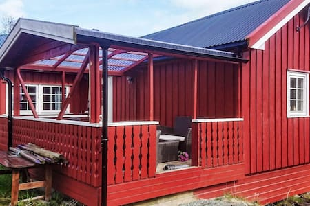 6 person holiday home in Storfosna
