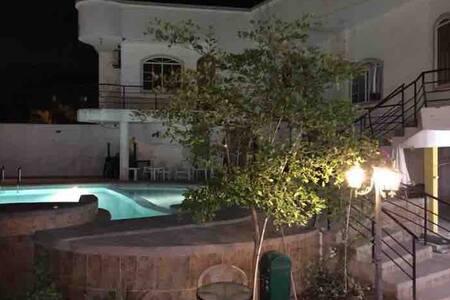 Casa Fernando Súa Atacames