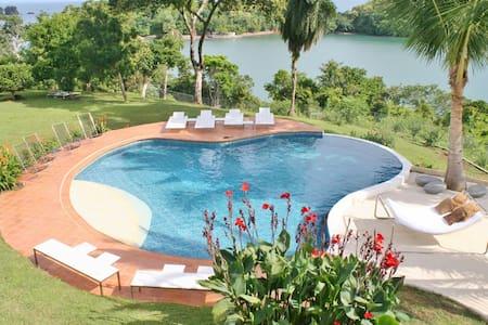 Punta Piruet Country Club House - Boca Chica
