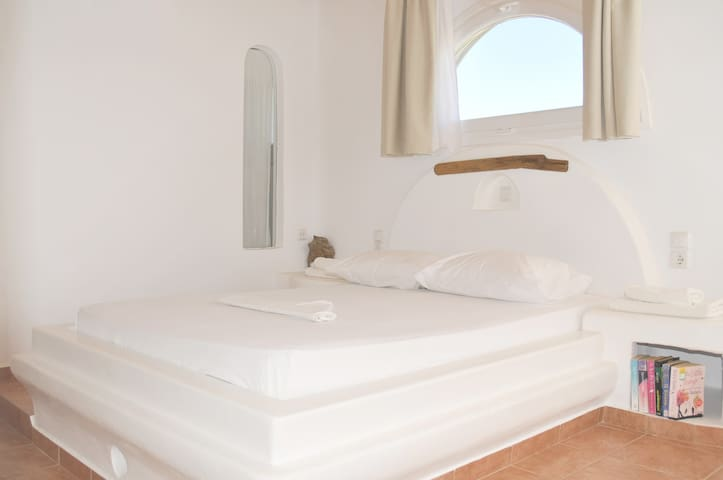 Studio Double Room Alexandros Mykonos