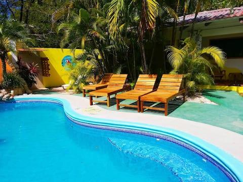 Villas Verdes - Sus vacaciones. Nuestro mundo.