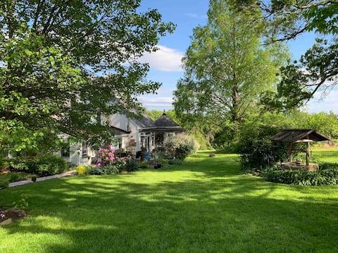 'The Garden Studio' Bucks Co./Doylestown/New Hope