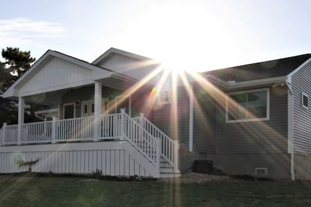 Chillax Inn at Lewes Beach - Vacation Beach Rental