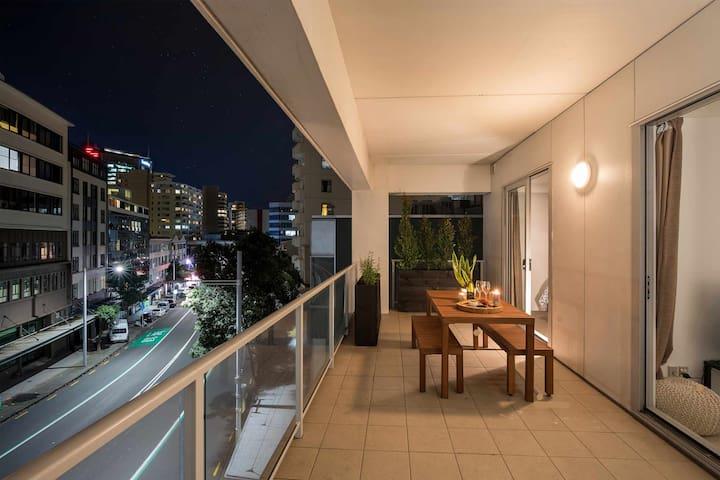 Luxury Central Auckland Apartment - Auckland - Apartamento