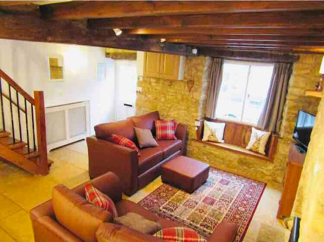 Maple Cottage, Chipping Norton - Great Location