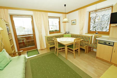 Fabulous Apartment in Strass im Zillertal with Mountain View