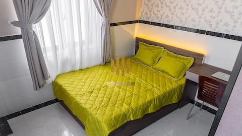Studio apartment in 12 Dis New for long time rent
