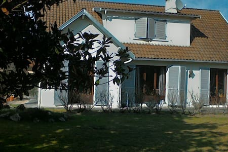 Belle maison chaleureuse au pied des Pyrénées - Saint-Gaudens - Maison
