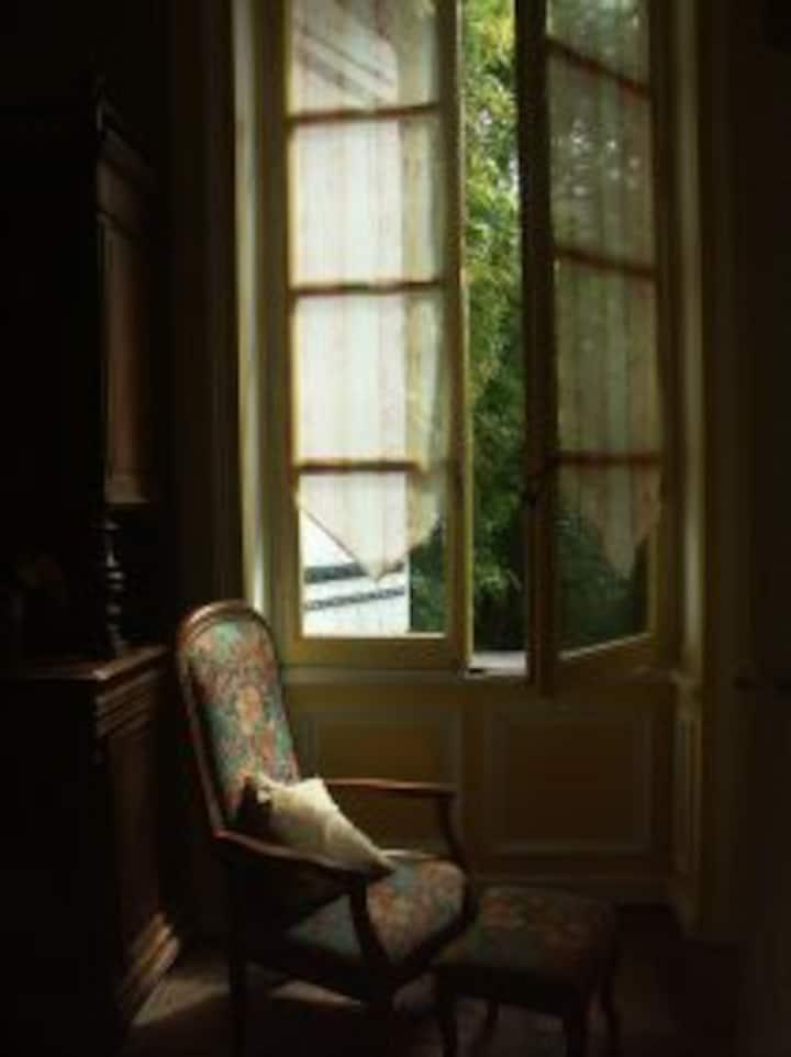 Belle demeure Ligérienne