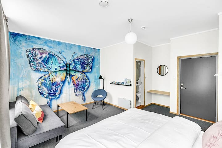 Boutique Hotel in Arendal - Executive Room