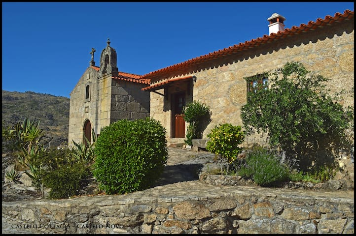 Castelo Cottages