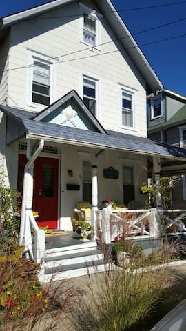 Sunny Apt in Seaside Dream Town - Ocean Grove - Appartement
