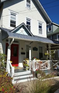 Sunny Apt in Seaside Dream Town - Ocean Grove