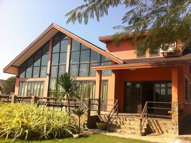 3 bedrooms country style home at PakChong Khao Yai