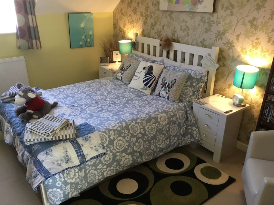 Bed House To Rent Wootton Bassett