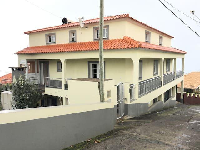 Casa Fernandes - Arco da Calheta - Apartemen