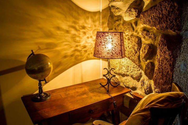 Casa na Serra - A Tradição Hoje em VISEU - Ventosa - Villa