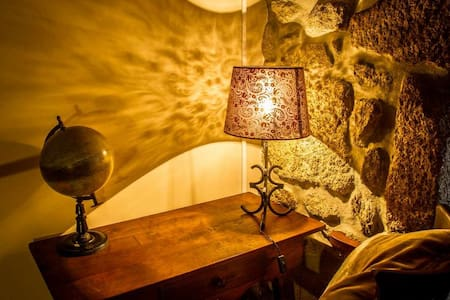 Casa na Serra - A Tradição Hoje em VISEU