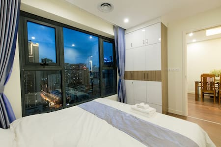 HiHome#2B✩Delux Apartment✩City view✩Imperia Garden