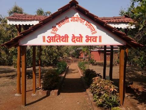 Devbhoomi Krushi Paryatan