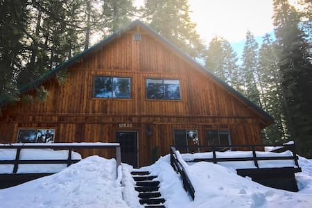 Truckee escape - Truckee - Cottage