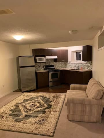 Spacious but cheapest price separate room